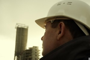 Building Site Manager