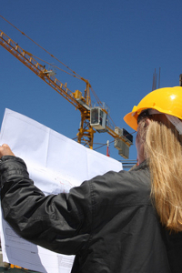 Get a construction degree and you could be a site surveyor
