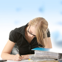 Studying for your qualification