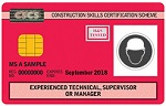 Red Card - Experienced Technician