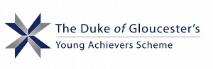 The Duke of Gloucester's Young Achievers Scheme 2014