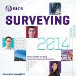 RICS Surveying Careers Guide 2014