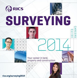 RICS Career Guide